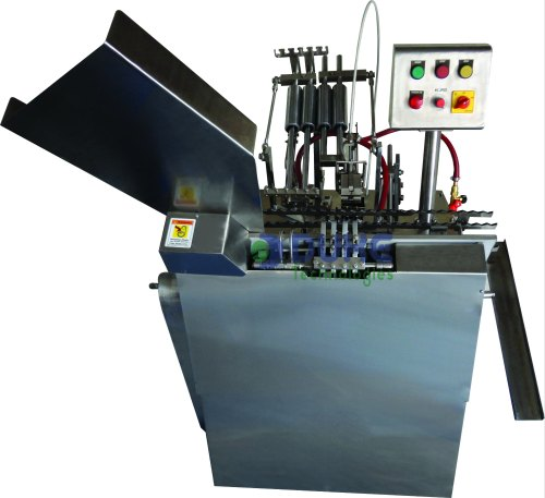 Ampoule Filling Sealing Machines