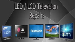 Doorstep LED, LCD, Plasma Tv Service & Repair In 90 Minutes