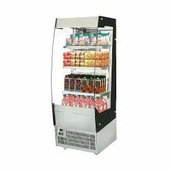 Open Chiller 320Ltr Multideck
