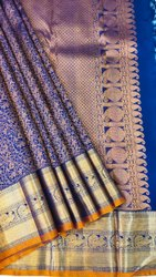 Latest Pattu Sarees Designs