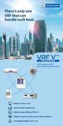 Blue Star VRF V Plus System / VRV System, 7 Hp -112 Hp