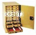 Orbit Slide Cabinet