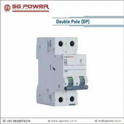 MCB Double Pole (DP)