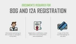 Trust 80G And 12A NGO Registration Service, in Pan India