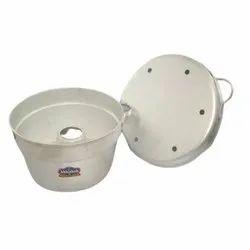 SI-4 Handva Pot, For Hotel/Restaurant, Packaging Type: 3 pcs Bundle