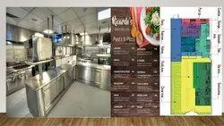 Restaurant Planning Consultancy Services