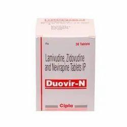 Duovir - N Tablet