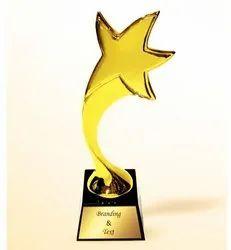 CG 629 Crystal Trophy