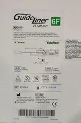 Guide Liner V3 Catheter