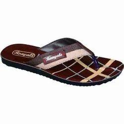 PU Ladies Formal Slippers