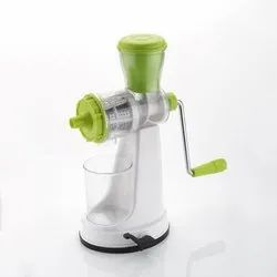 Hand Operated Fruit Juicer