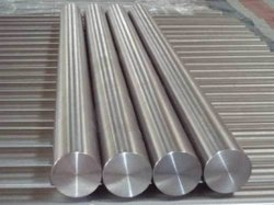 Super Alloy Nimonic Alloy 263 (UNS N07263) Round Bars, Single Piece Length: 3 meter, Size: 5 Mm To 400 Dia