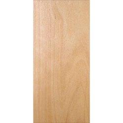 Solid Hardwood Door