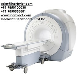 Refurbished GE Signa 3T MRI Scanner Machine