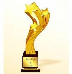 CG 602 Crystal Trophy