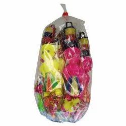 Plastic Chota Bheem Toy, Child Age Group: 4 To 5 Years