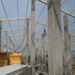 Agro Infrastructure Service in Telangana