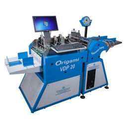 OVDP-20 Perforation Variable Data Printing Machine