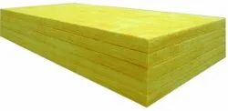 glass wool insulation board