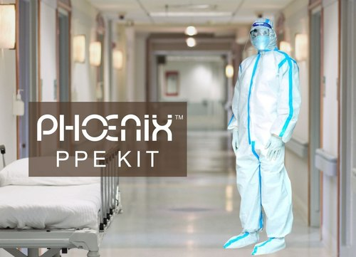 Hazmat Suit / Personal Protective Kit