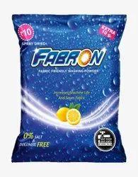 100gm Fabron Detergent Powder