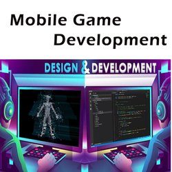 Ux Java Android IOS Mobile Game Development