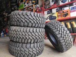Nankang Mt Tyres - 255 / 70 / R16