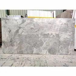 Alaska Grey Italian Marble Slabs