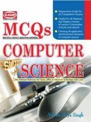 MCQs Computer Science