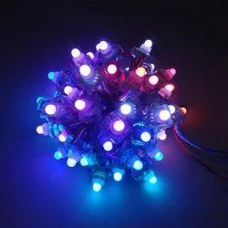 RGB Decorative Serial Pixel LED Light, For Decoration