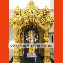 Decorative Ganesh Statues