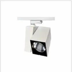 Cool White Square Luminac LF-LL-529 Track Lights 35W