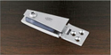 VG0247 Vento Brass Glass Hinges