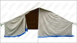Single Fly Ridge Tent