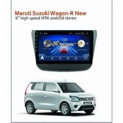 2 Speaker 5.1 Maruti Suzuki Wagoner Car Android Music System