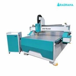 Fully Automatic CNC Wood Carving Machine