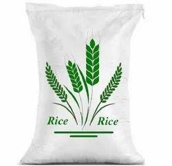 PP Rice Woven Sacks