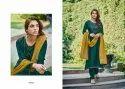 Deepsy Monalisa Vol-3 Nahya Silk Straight Salwar Suits Catalog