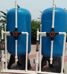 8KLPH Arsenic Removal Plant