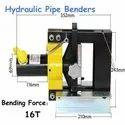 Hydrulic BusBar Bending Tool