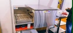 Conveyor Gas Pizza Oven18 Inch