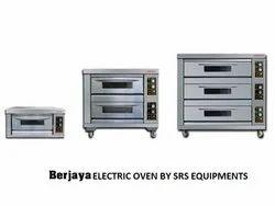 Barjaya Bakery Oven