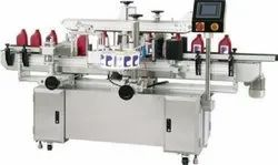 Automatic Two Side Sticker Labeling Machine