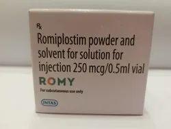 Romy (Romiplastin)
