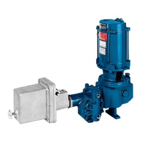 Diaphragm Metering Pump Neptune