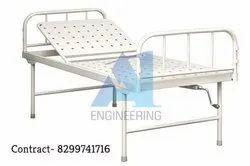 Semi Bed A1-009
