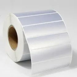 Polyester Barcode Stickers