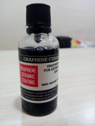 Graphene Based Ceramic Nano Coating