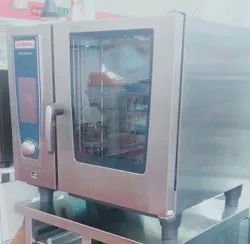 Rational SCC 61 E (6 x 1/1 GN) 847 mm Cooking Center Combi Oven