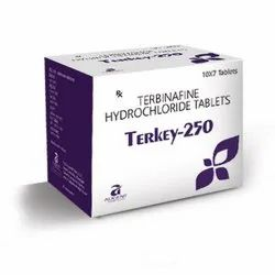 Terbinafine Tablets For Franchise